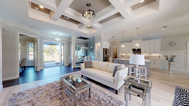 Home - North Port Builder | Zwiercan Homes, Inc