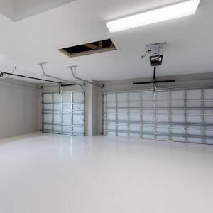 1938 Garage