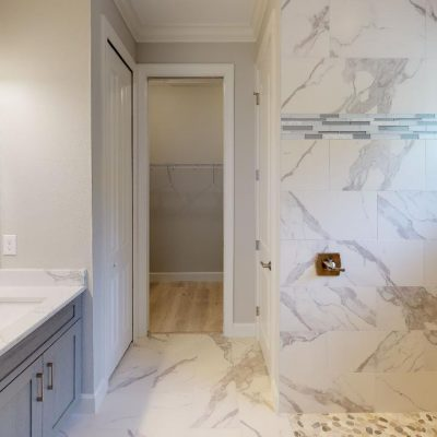 1778 Master Bathroom